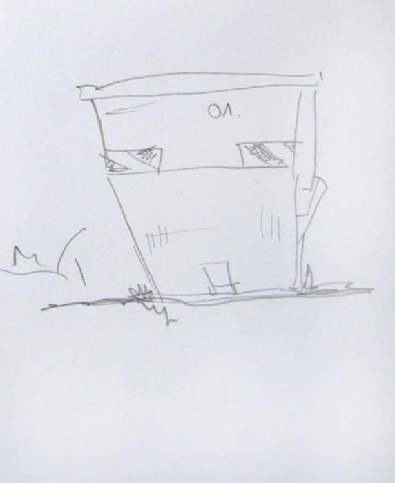 Snatches #2 Künstlerin Anna Knodt