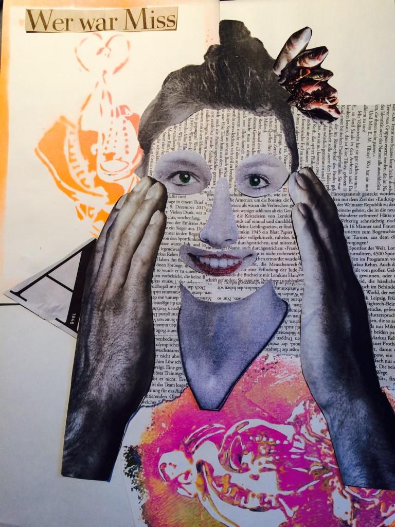 Collage Anna Knodt